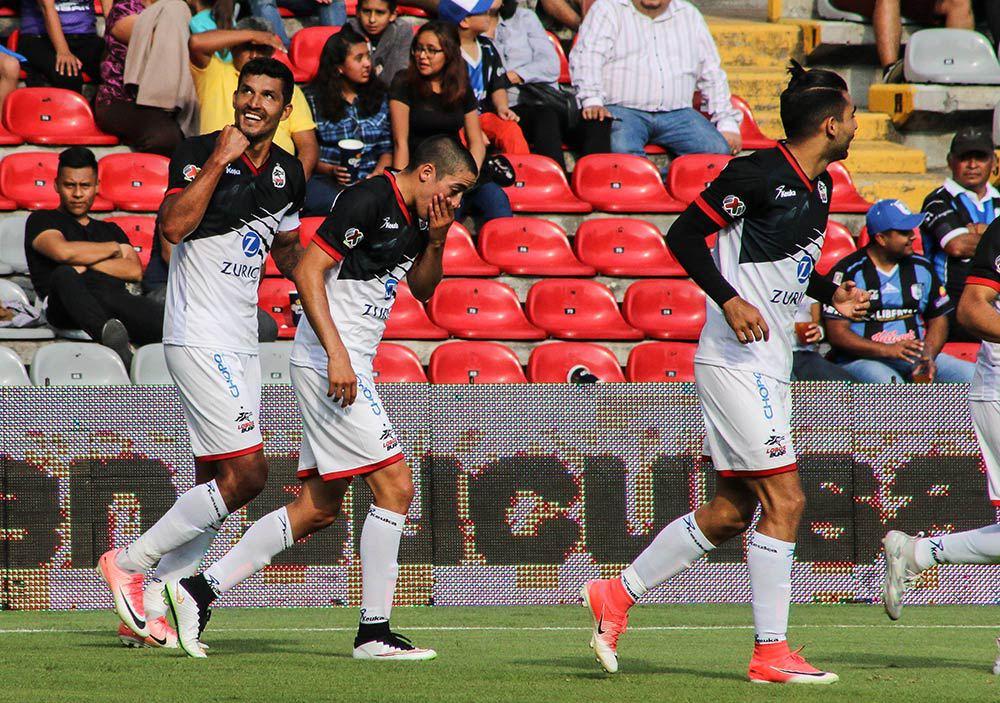 Lobos BUAP vs Pachuca EN VIVO Apertura 2017