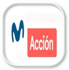Movistar Accion - Peliculas & Series en vivo
