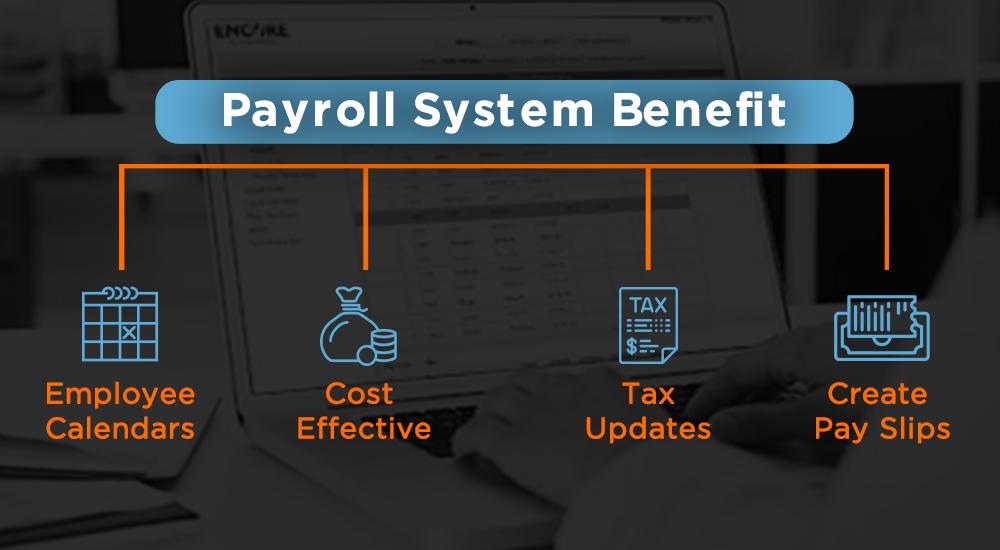 manual payroll system