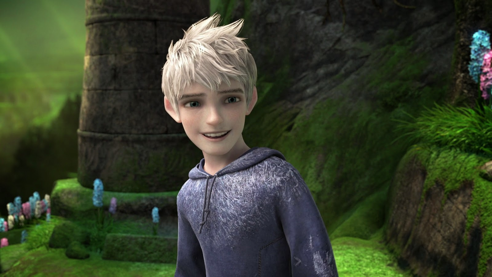 StepiCullen: Movie : Rise Of The GuardiansJack Frost Rise Of The Guardians Human