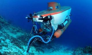 kapal selam curacub - CURASUB KAPAL SELAM MINI MODERN