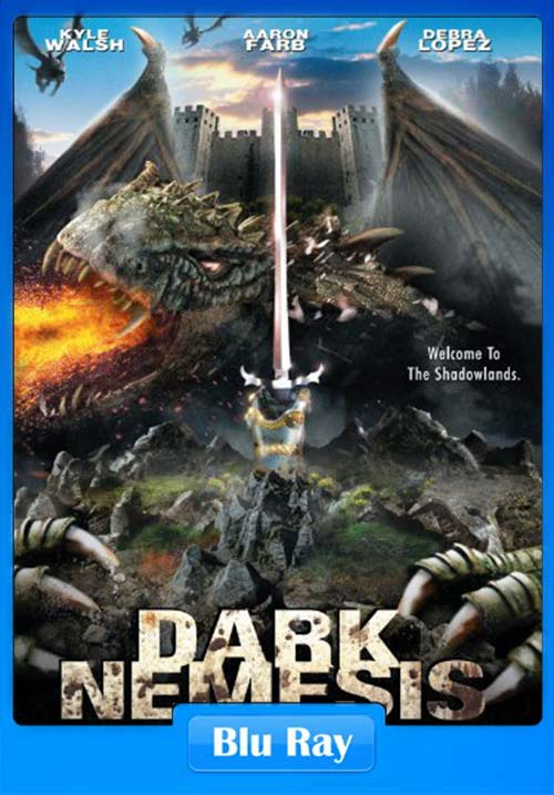 Dark Nemesis 2011 Dual Audio Hindi 720p BluRay Dual Audio | 480p 300MB | 100MB HEVC
