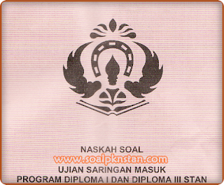 Download Soal USM PKN STAN