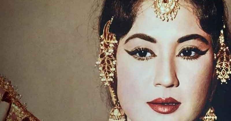 ट्रेजडी क्वीन मीना कुमारी