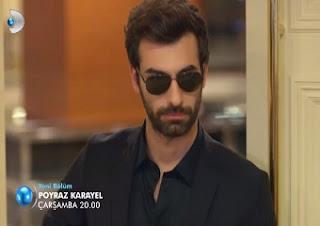 مسلسل بويراز كارايل الجزء الثالث مترجم Poyraz Karayel الحلقة 9