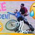 सिंहेश्वर में बाइक और सायकिल की जबरदस्त टक्कर में सायकिल सवार की मौत