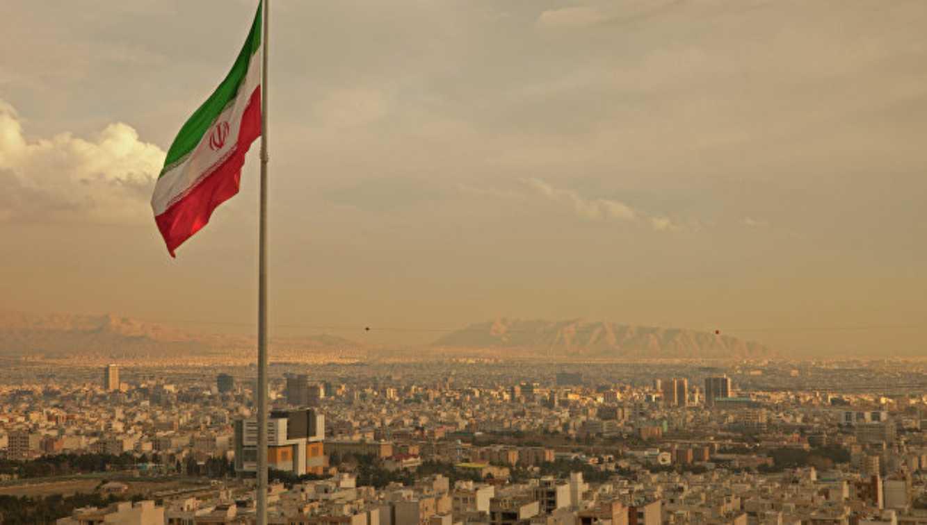 Pangkalan dan kapal induk AS berada dalam jangkauan misil Iran