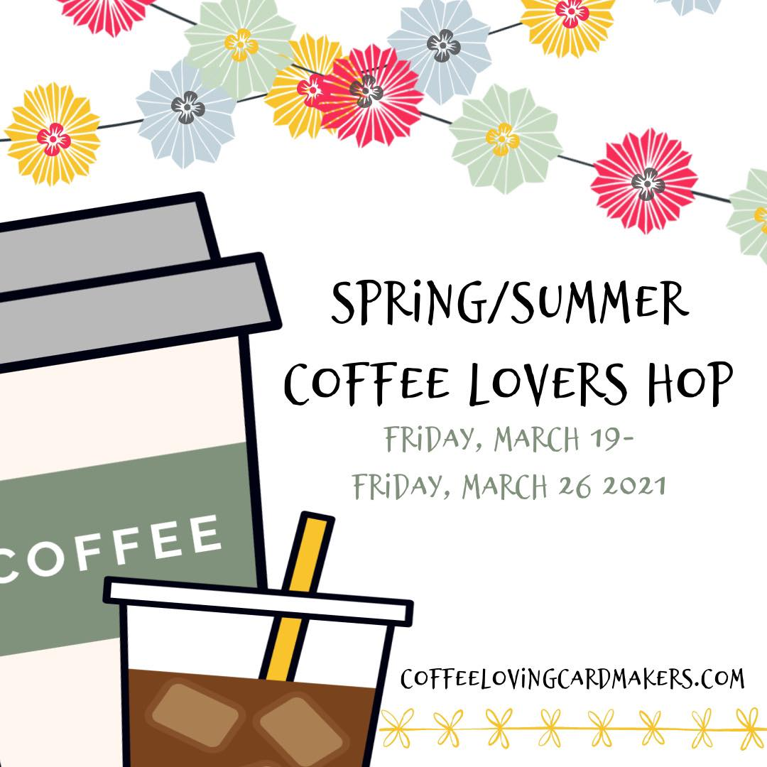 Spring/Summer Coffee Lovers BlogHop