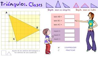 http://www.primerodecarlos.com/TERCERO_PRIMARIA/mayo/Unidad12/matematicas/actividades/estudiotriangulo.swf