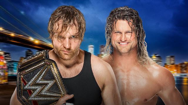 Championnat du Monde de la WWE