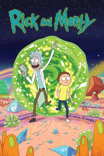 Rick and Morty stagione 1 recensione