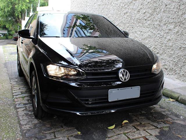 VW Polo 1.0 MPI 2018