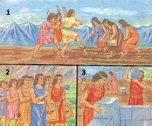 la mita leyenda peruana
