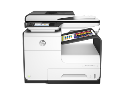 HP PageWide Pro MFP 477DW Driver Download