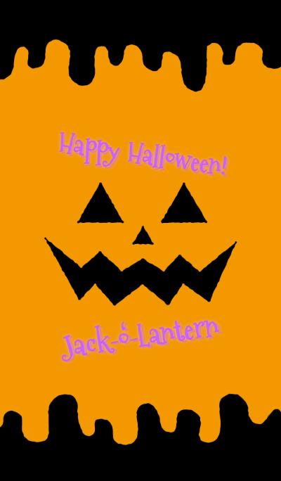 Jack-o'-Lantern 1