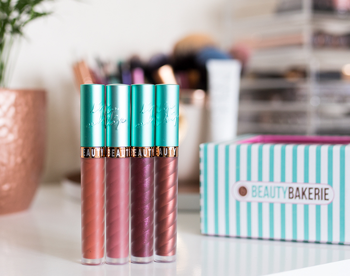Review | Beauty Bakerie Lip Whips