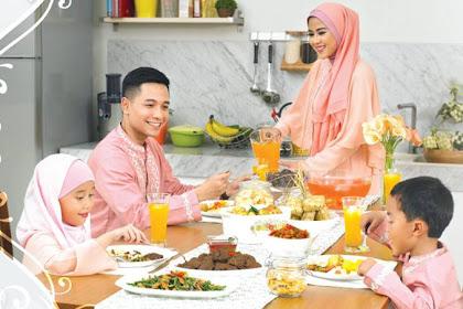 Katalog Promo Harga PARCEL Ramadhan Di Superindo