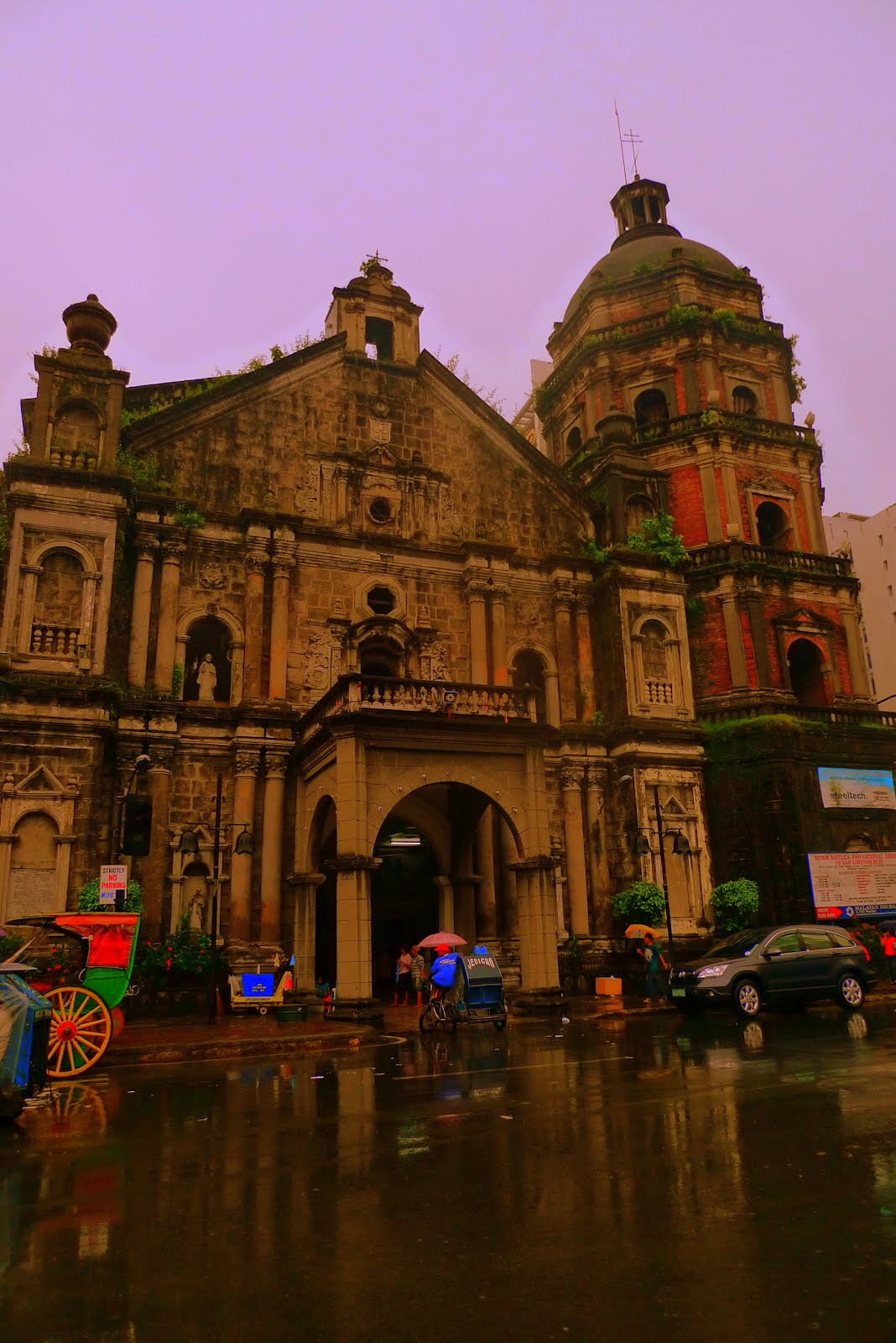 Filipina in Flip Flops | Travel Tales and the City Life of a