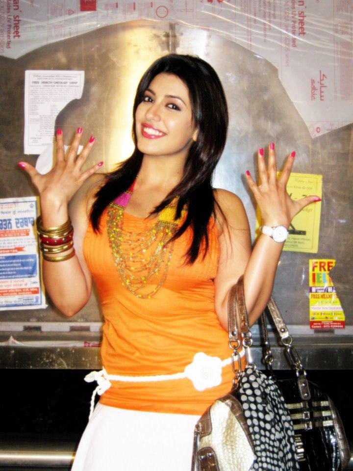 Desi Girls Ka Jalwa Punjabi Actress Neetu Singh