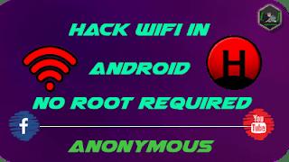 wifi hacker app