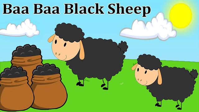 origin of Baa Baa Black Sheep