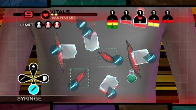 Trauma Team screenshot 2