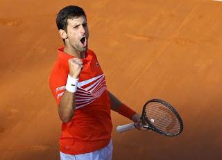 Djokovic facing tricky Roland Garros opener