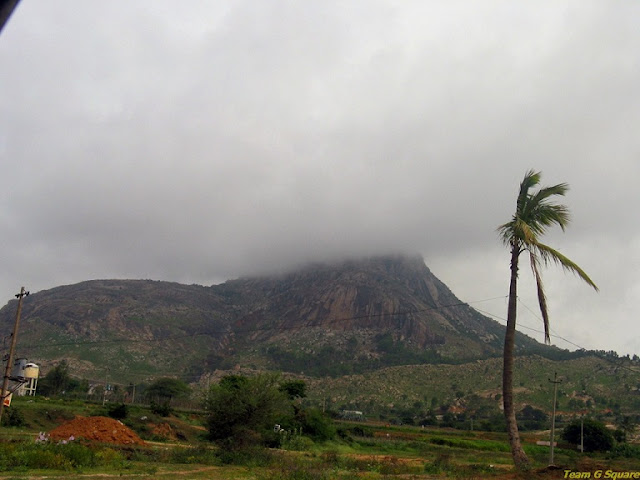 Ambajidurga Fort, Chintamani