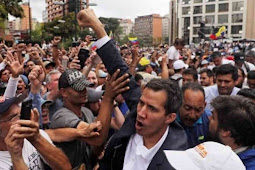 Venezuela Crisis: Familiar Geopolitical Sides Take Shape