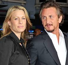 Sean Penn dan Robin Wright