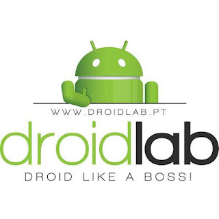 DroidLab