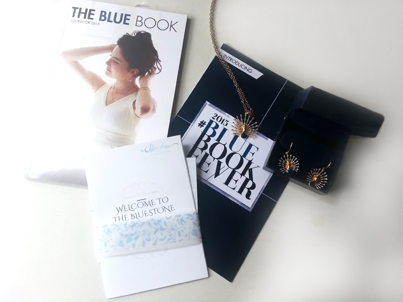 Top indian fashion bloggers bluestone the blue book fever