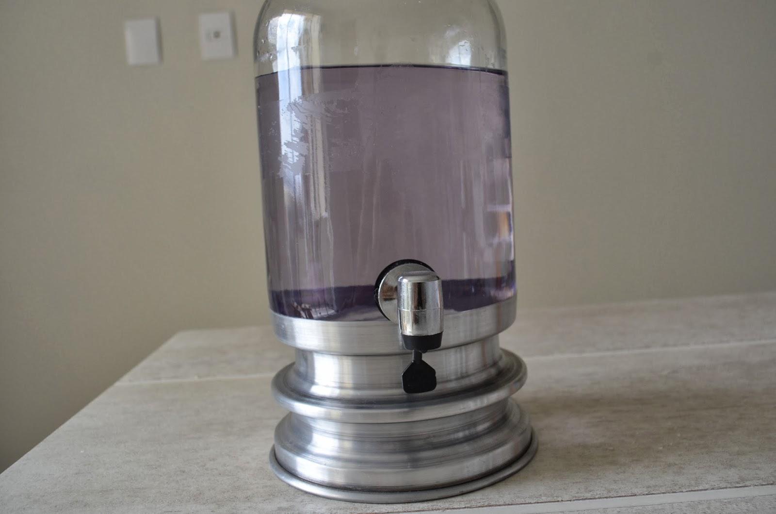 PAP água aromatizada