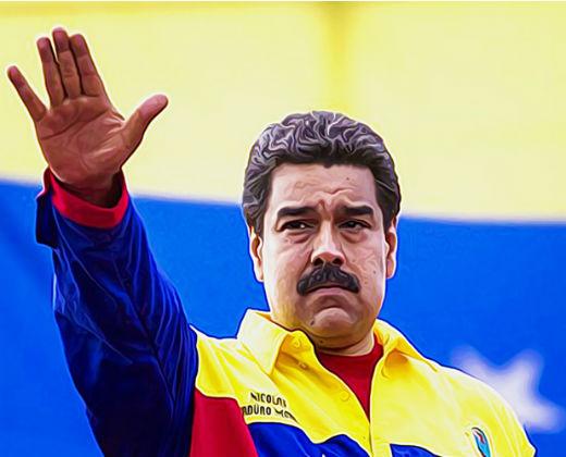 Maduro amenaza a la oposición con una represión más fuerte que la de Turquía
