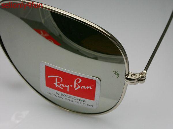654dbfc38d Como identificar si tus Ray-Ban son originales o imitación (AVIATOR ...