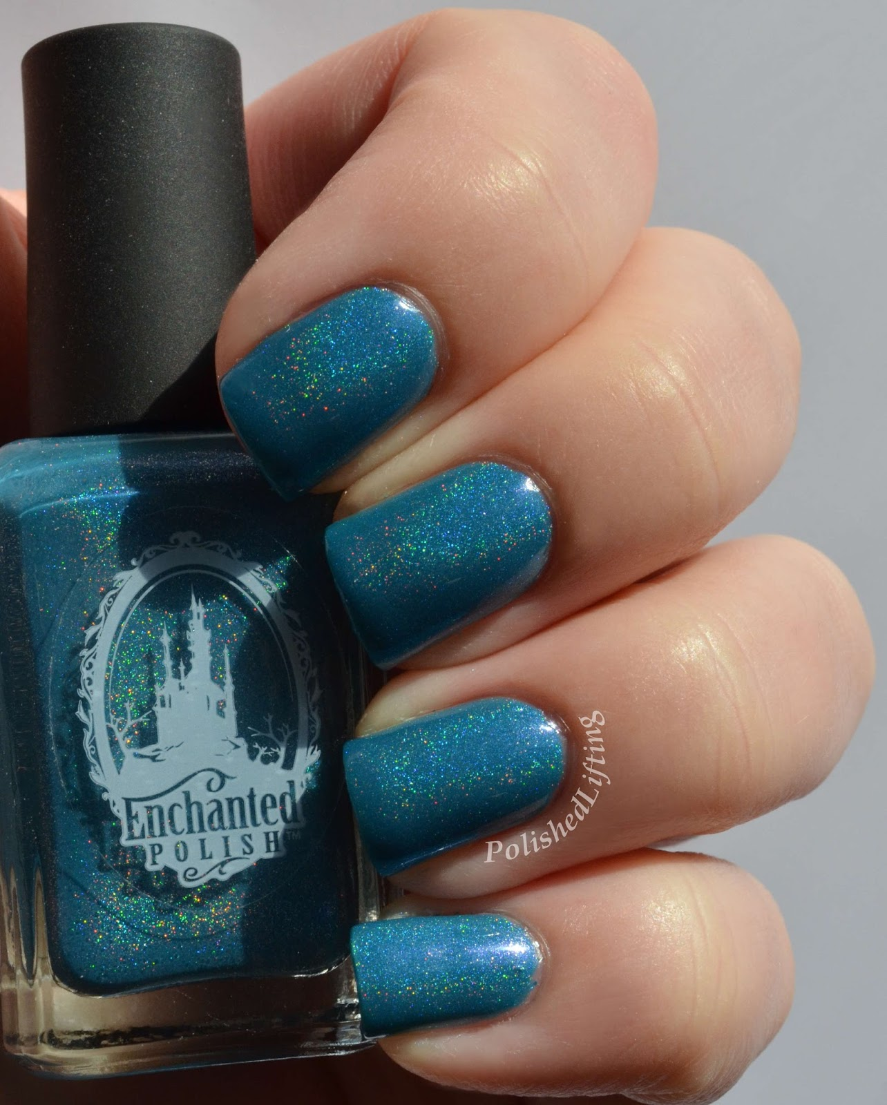 Enchanted Polish La La Land