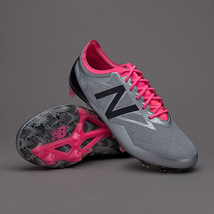 0eeb1d347 Limited-Edition New Balance Furon 3.0 Flare Boots Released - Footy ...