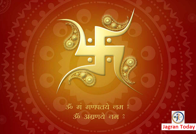 Importance of Swastik in Custom Tradition and Spirituality