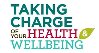 Taking Charge of Your Health and Wellbeing 3