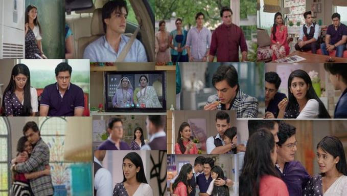 Yeh Rishta Kya Kahlata Hai 17th July 2018 Written Update