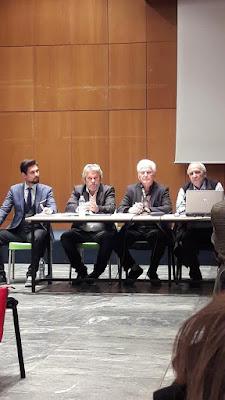 ΔΕΛΤΙΟ ΤΥΠΟΥ-Υποχρέωσή μας η ενημέρωση της ελληνικής και διεθνούς κοινής γνώμης για το δίκαιο και το απαράγραπτο των ελληνικών διεκδικήσεων