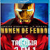 Download Trilogia Homem de Ferro 1, 2 e 3 (2013) Dual Áudio via Torrent
