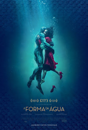 The Shape of Water (2017) Torrent