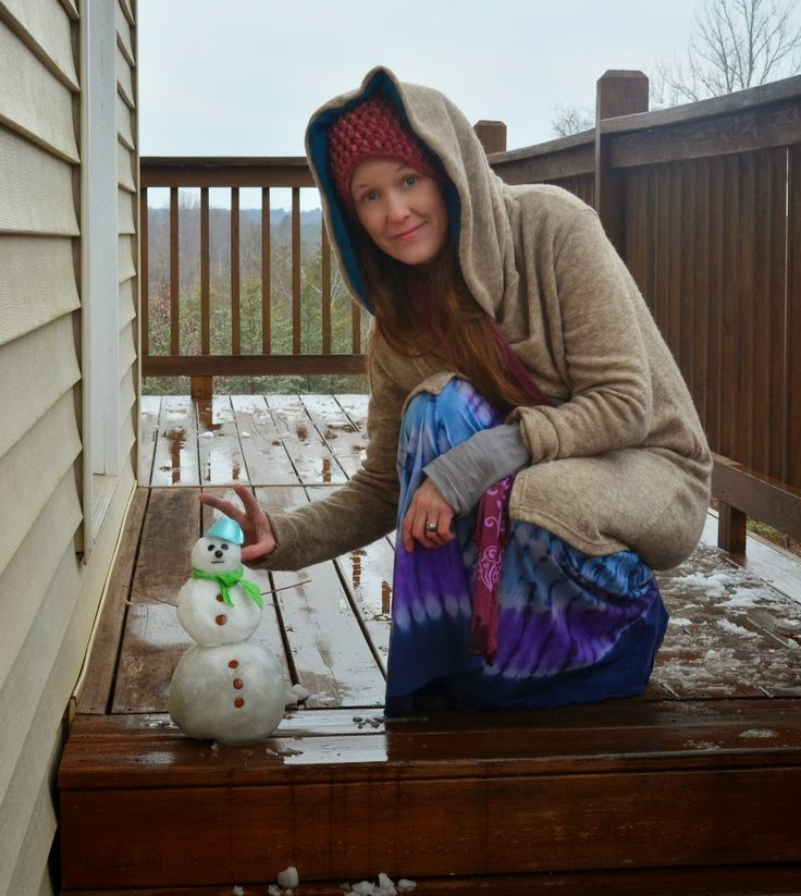 lil+snowman - Awesome Soul Flower Customer Pics