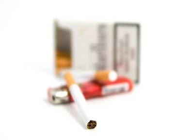 Plantilla para las Cajetillas de Tabaco con Mensajes