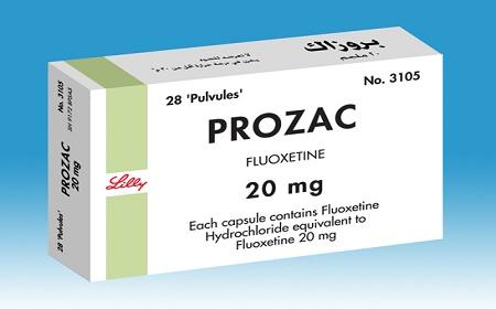 دواء بروزاك Prozac مضاد الاكتئاب, لـ علاج, الاكتئاب, القلق, التوتر, النهام العصبي, تشوش المزاج, بعض مظاهر الرهاب الاجتماعي والفوبيا, نوبات الهلع والذعر والخوف, الوسواس القهري, الاضطرابات العقلية والنفسية.