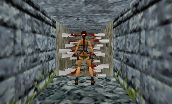 Après mon passage dans l'émission pour présenter cette chronique sur les fangames, plusieurs d'entre vous m'ont invité à regarder de plus près Tomb Raider The Dagger of Xian, un remake ...