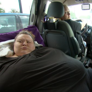 My 600 lb Life Kirsten