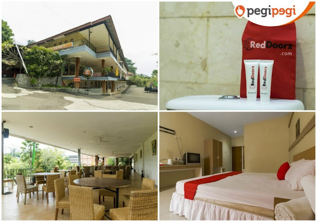 REDDOORZ NEAR GUMATI WATERPARK