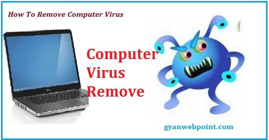 Coputer-Se-Virus-Kaise-Nikale